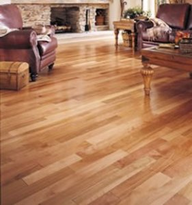 Hardwood floor water damage repair los angeles